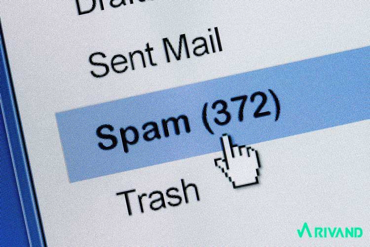 بازاریابی از طریق ایمیل | ایمیل مارکتینگ ریوند