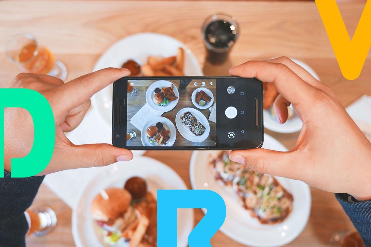 بازاریابی رستورانی | بازاریابی رستوران ریوند