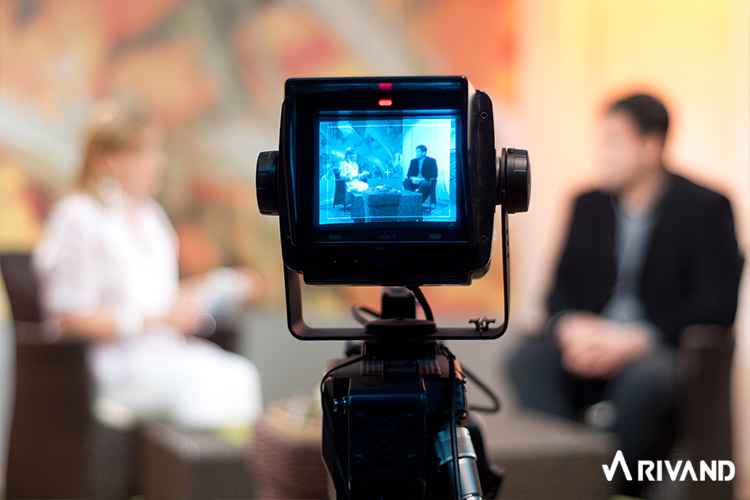 استراتژی بازاریابی ویدیو ریوند