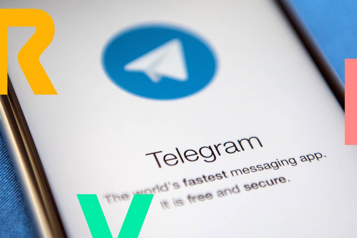 ترفند بازاریابی در تلگرام ریوند
