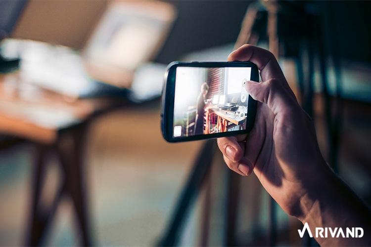 بازاریابی ویدئو در آپارات ریوند
