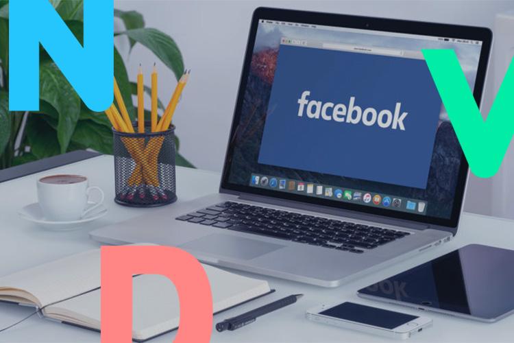 بازاریابی در فیسبوک | بازاریابی در فیس بوک ریوند