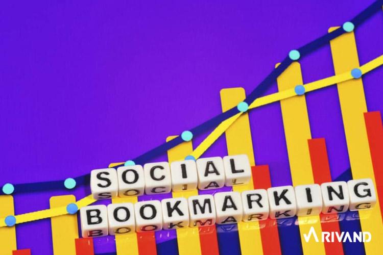 social bookmarking در بک لینک سایت rivand